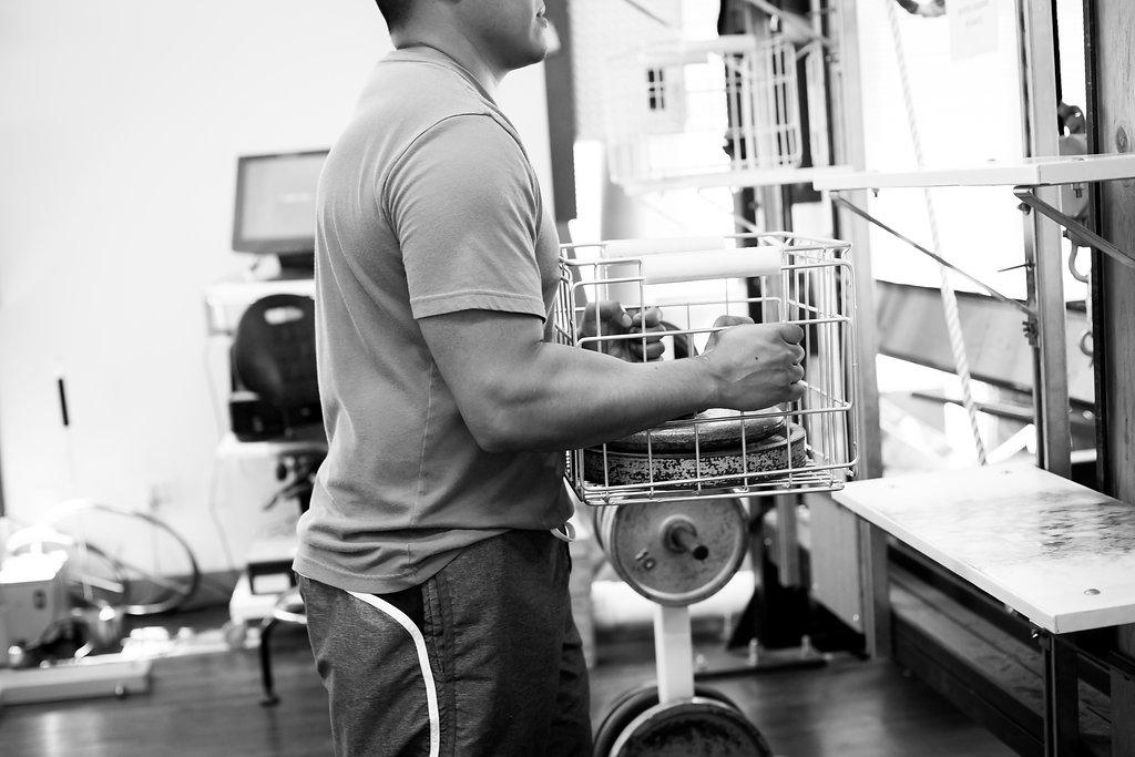 Learning Safe Body Mechanics at NWRTW
