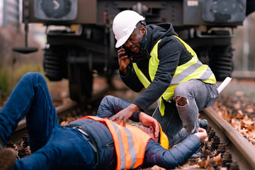 What To Do if YOu Get Injured at Work work injury image for NWRTW