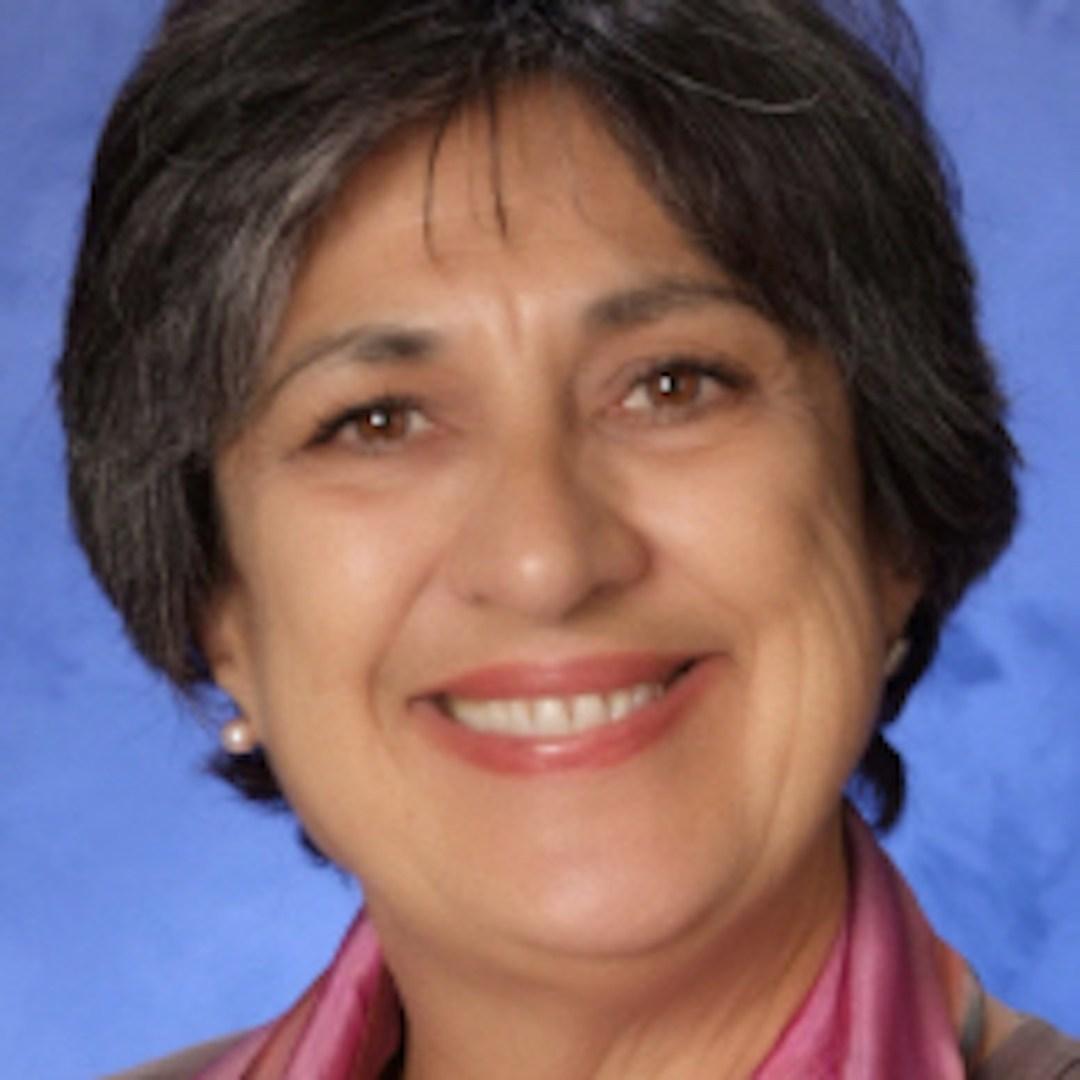 Martha Miranda