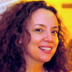 Shoshana Zisk