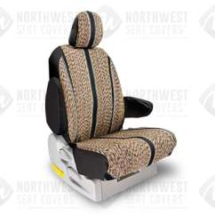Seat Covers For Chairs With Arms Aqua Dining Room Chair Saddle Blanket Heavy Duty Truck