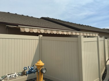 Retractable Awning street view