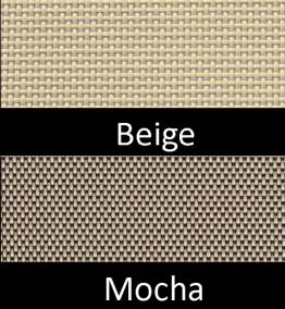 Beige and Mocha Fabrics