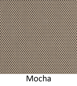 Mocha Fabric
