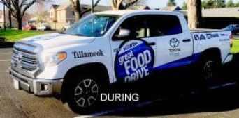 KGW 2016 blog photo-during vehicle wrap