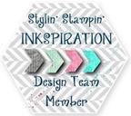 Stylin Stampin Inkspiratin DT badge