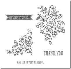So Very Grateful stamp set