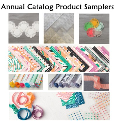 product samplers simple
