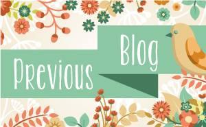 Fun N Crafty Blog Hop - Visit Previous Blog