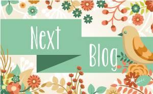 Fun N Crafty Blog Hop - Visit Next Blog