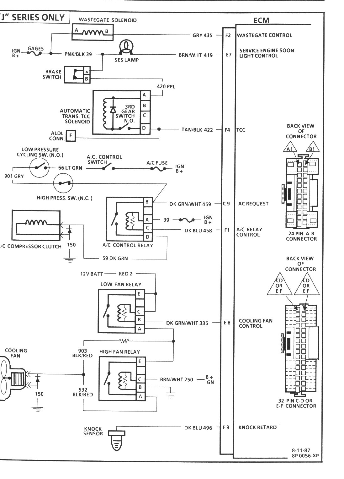 ddec 2 wiring diagram dual amplifier iii get free image about