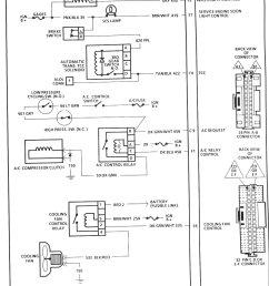 sunbird wire diagrams [ 1097 x 1525 Pixel ]