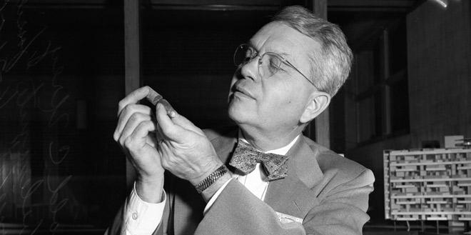 Image result for Dr. Harold Urey
