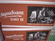 Aquafoam® Dri Foam