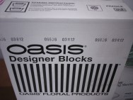 Oasis® Designer Blocks