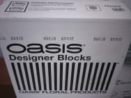 Oasis® Designer Blocks