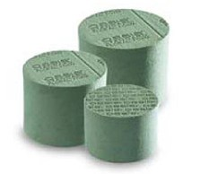 Cylinder Foam