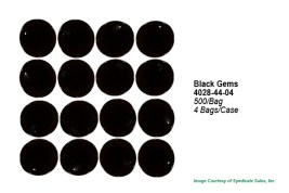 Gems (Black)