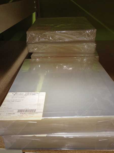 12x14 Sheets