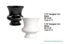 """7.75"""" Designer Urn"""