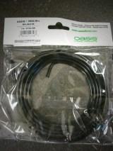 Black Mega Wire