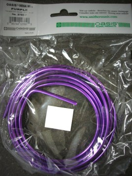 Purple Mega Wire