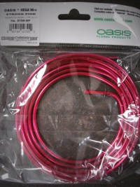 Strong Pink Mega Wire
