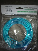 Turquoise Mega Wire