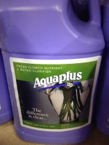 Aquaplus® Liquid