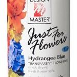 135 Hydrangea Blue