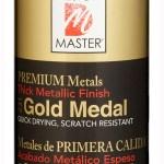 231 Gold Medal