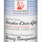 655 Dresden Clear Glaze
