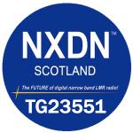 NXDNLOGO TG 23551