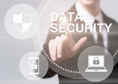 NXITY Cloud Solutions - VPN & Data Security