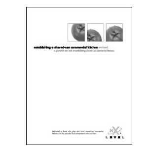 NxLeveL Guide to Commercial Kitchen
