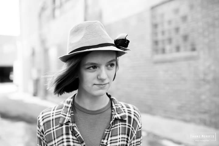 Emma Downey