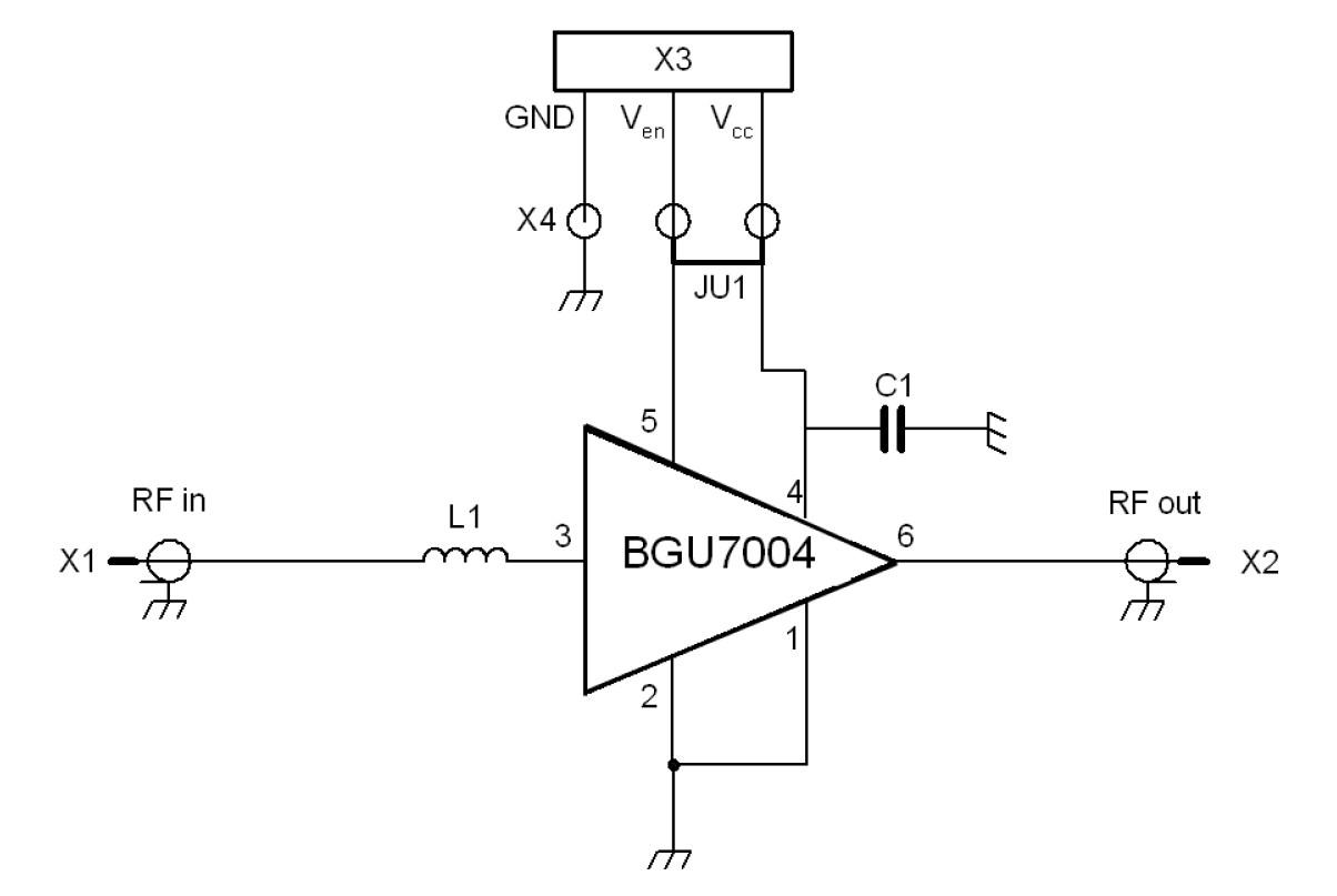 BGU7004_7008|NXP