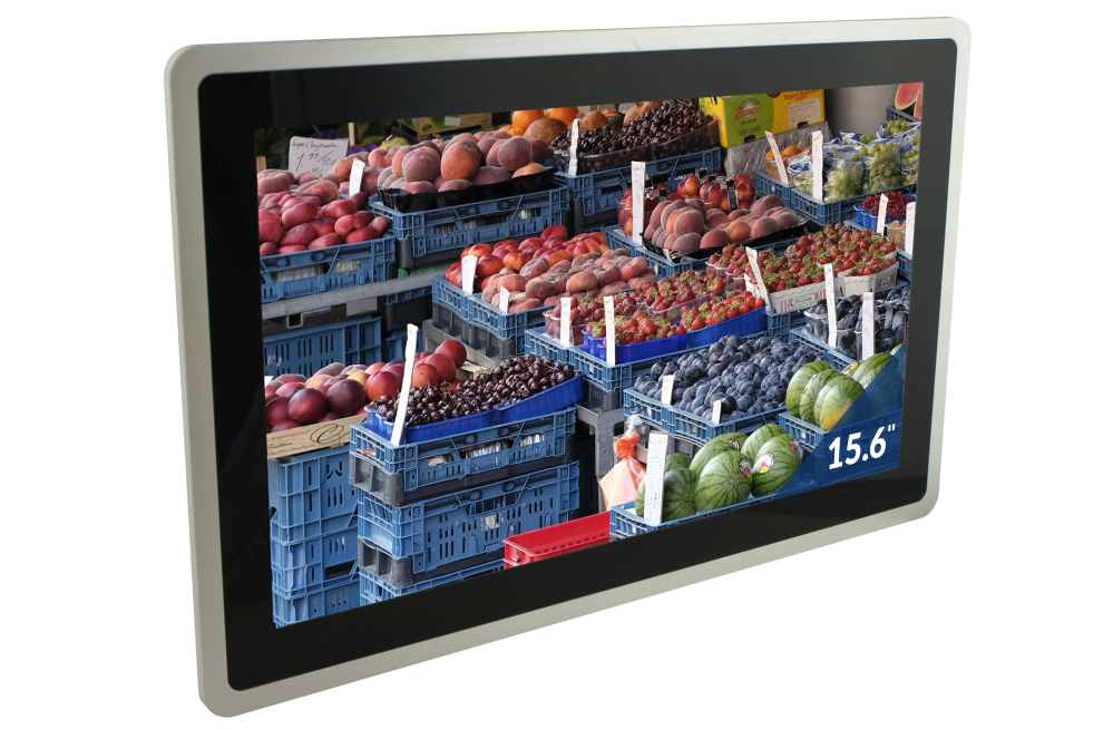 medium resolution of tep 1560 imx6 is a modular scalable fanless 15 6 inch hmi based on a single dual quad core arm cortex a9 nxp i mx6 applications processor