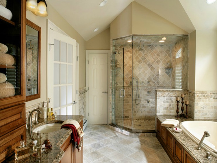 Bathroom Remodeling San Antonio TX  Preferred Remodeling