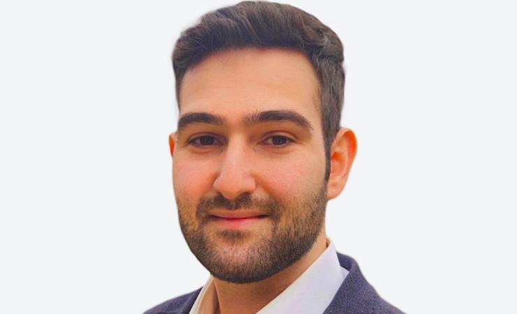 Vartan Badalian, The Climate Group