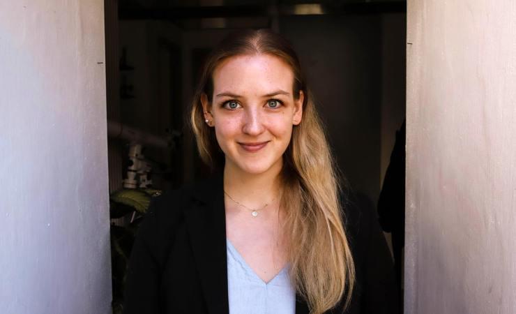 Elizabeth Anna Resch, UN Global Compact
