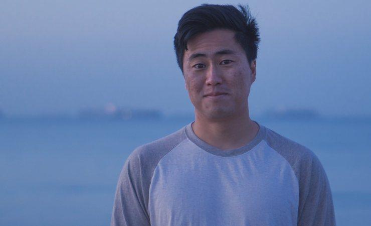 Alex Mitoma, Port of Long Beach