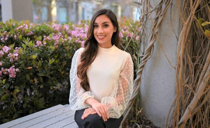 Lina Khan, Gensler