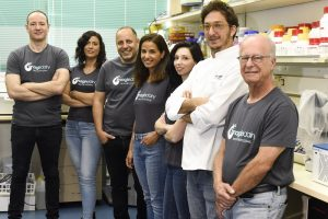 Israeli start-up Imagindairy creates true milk proteins without the cow