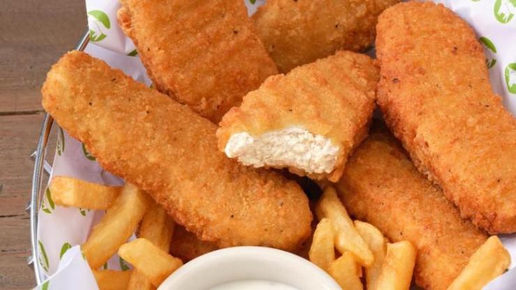 Vegan Beyond Chicken Tenders Added To Menus At 400 US Restaurants