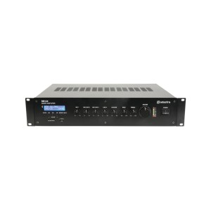 ADASTRA RM120 RM Series 5-Channel 100V Mixer Amplifier
