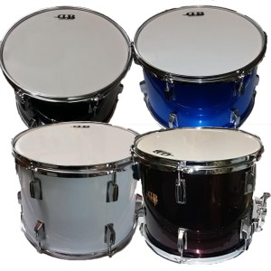 "DB Percussion DMT141012DI 14"" Marching Tenor Drum"