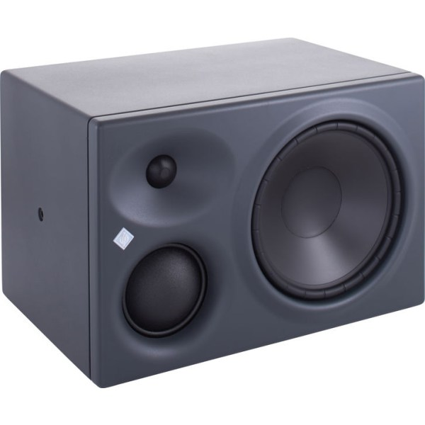 Neumann KH 310 8.25 inch 3-way Powered Studio Monitor (Left Side)