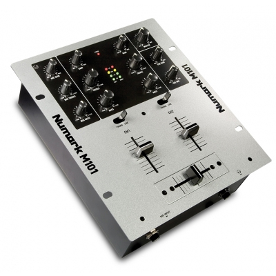 Numark M101 2-Channel All-Purpose Mixer