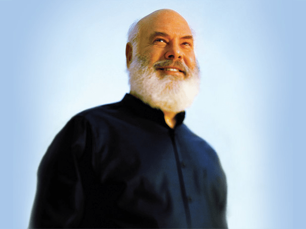 Dr. Andrew Weil Photo: drweil.com